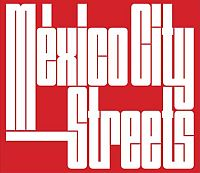 Mexico City Stree