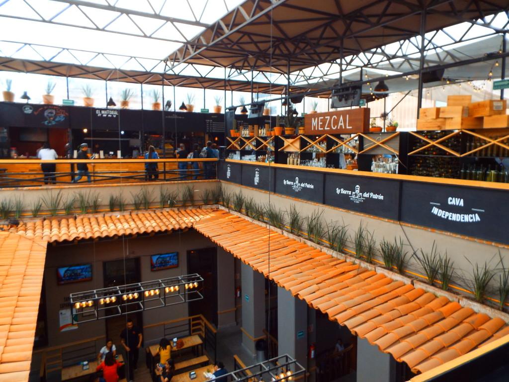 mercado independencia centro historico