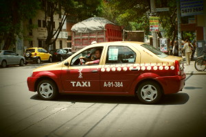 cab safety mexico city