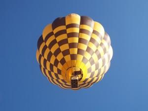 balloonshot